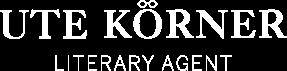 Korner Literary Agent