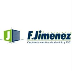 Cristalería y Aluminios Felipe Jiménez