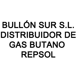 Bullón Sur S.L. - Distribuidor de Gas Butano Repsol