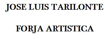 Forja Artística Tarilonte