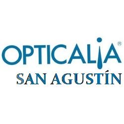 Opticalia San Agustín