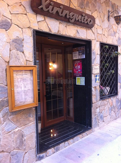 Imagen de Restaurant Xiringuito