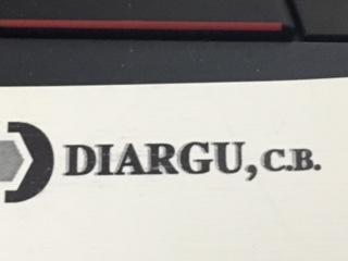 Diargu