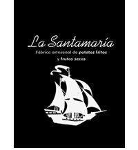 Patatas Fritas La Santamaría