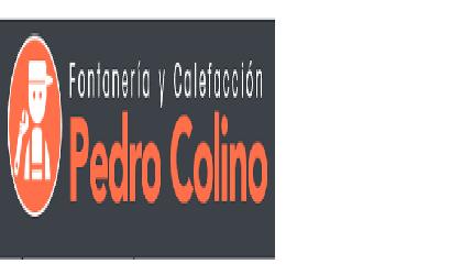 Fontanería y Calefacción Pedro Colino