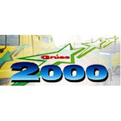 Grúas 2000