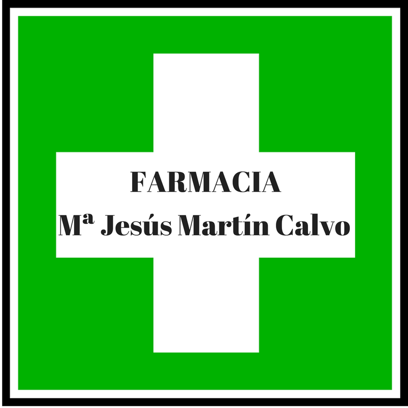 Farmacia M.ª Jesús Martín Calvo
