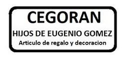 Almacenes Hijos de Eugenio Gómez - Cegoram