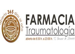 Farmacia Traumatología