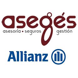Asegés  - Allianz Seguros