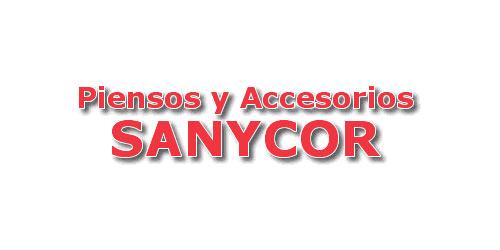 Piensos Y Accesorios Sanycor