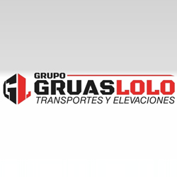 GRÚAS LOLO