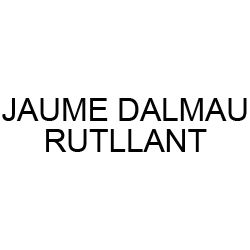 Jaume Dalmau Rutllant