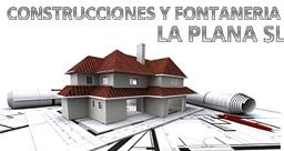 Construcciones Y Fontaneria La Plana S.l.