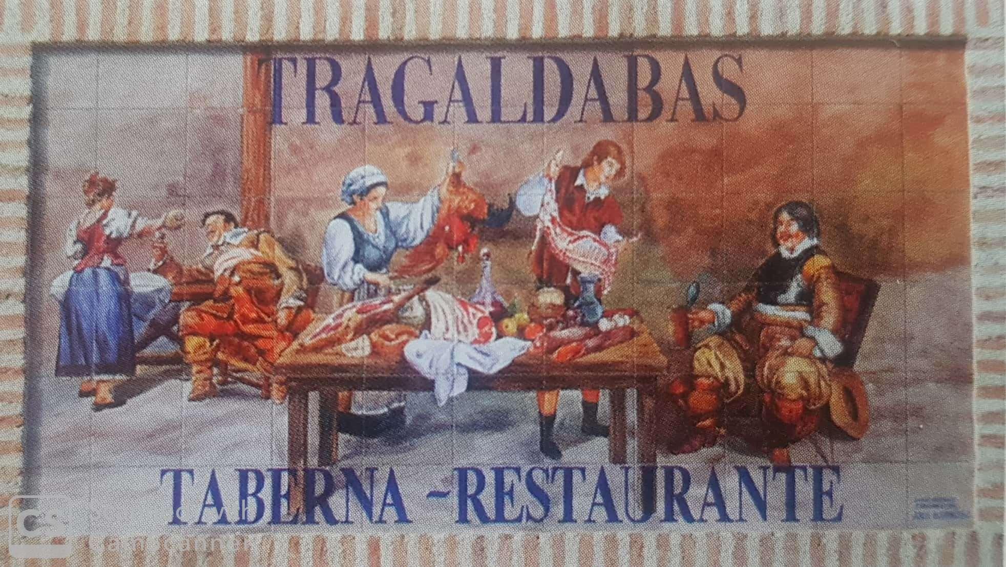 Restaurante Tragaldabas