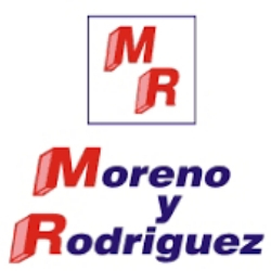 Repuestos Moreno y Rodríguez