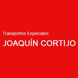 Transportes Joaquín Cortijo