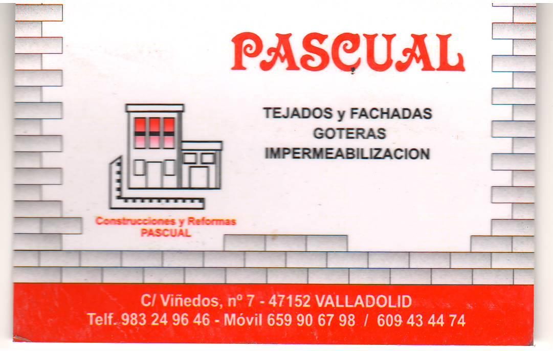 Construcciones Pascual