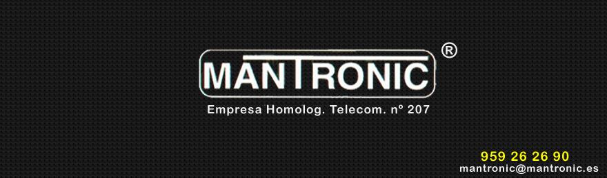 MANTRONIC