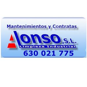 Mantenimientos y Contratas Alonso S.L.