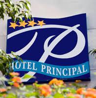 Hotel Principal ****