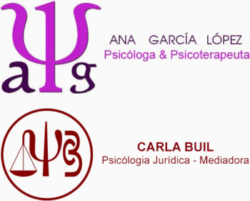 Ana García y Carla Buil - Psicólogos en Zaragoza