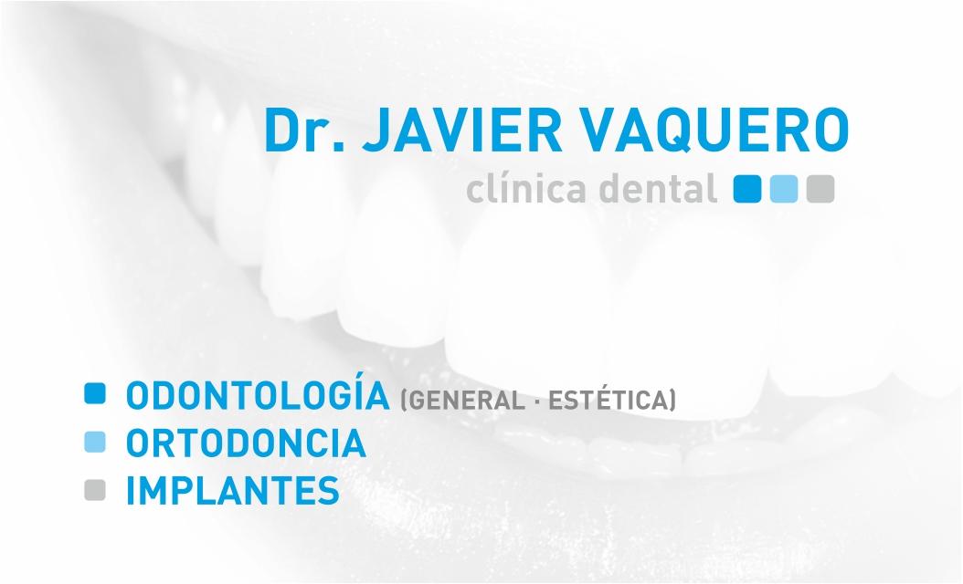 Clínica Dental Dr. Javier Vaquero