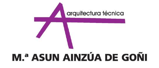 Maria Asun Ainzua De Goñi