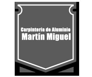 Carpintería de Aluminio Martín Miguel