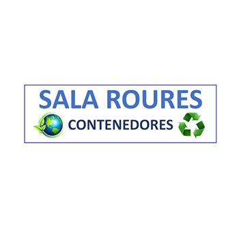 Contenedores Sala Roures