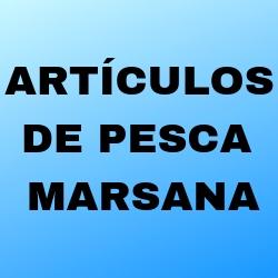 Artículos De Pesca Marsana