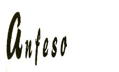 Anfeso