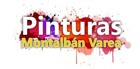 Pinturas Montalbán Varea, S.L.