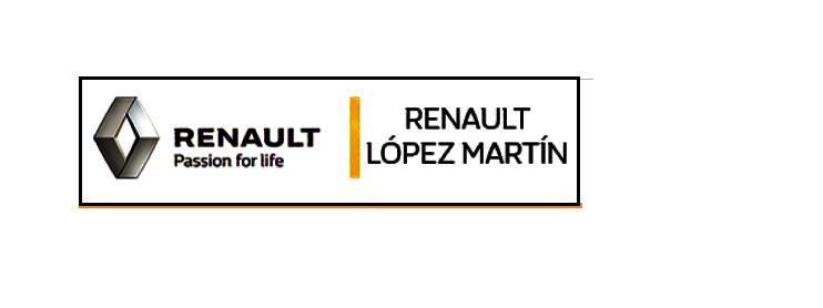 Renault Talleres López Martín