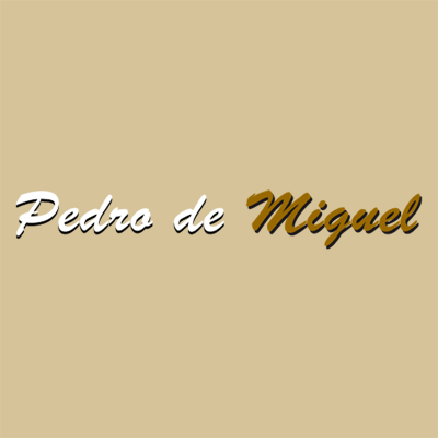 Guitarras Pedro De Miguel