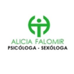Alicia Falomir Psicóloga / Sexóloga