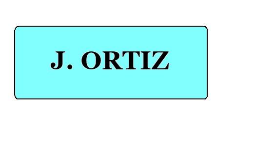 J. Ortiz Construcciones Plásticas Industriales