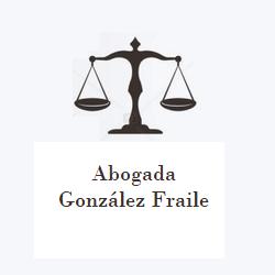 Abogada González Fraile María José