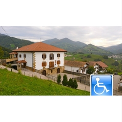 CASA RURAL ACCESIBLE UTXUNEA