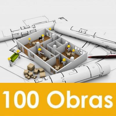 100 Obras