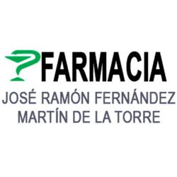 Farmacia José Ramón Fernández Martín De La Torre