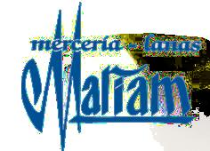 Mercería Lanas Mariam
