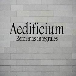 Aedificium Reformas Integrales