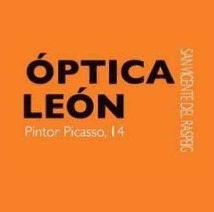 Óptica León