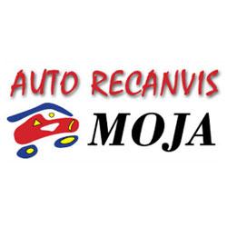 Auto Recanvis Moja