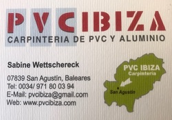 PVC Ibiza