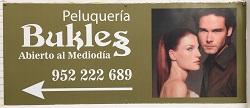 Peluquería Bukless
