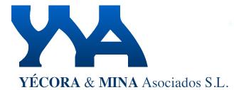 Yecora Mina Asociados Correduría de Seguros