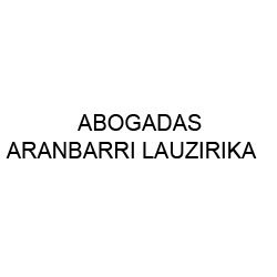 Abogadas Aranbarri Lauzirika