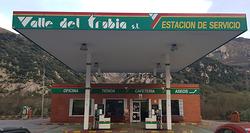 Imagen de Estación de Servicio Valle del Trubia